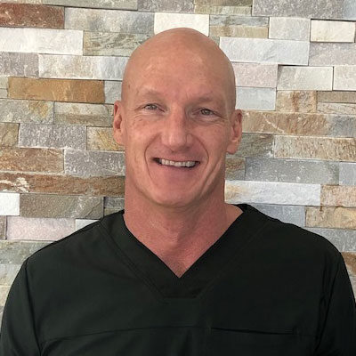 Chiropractor in SE Calgary AB Greg Driedger
